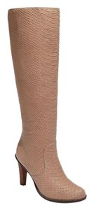 Cole Haan Knee High Maple Sugar Boots