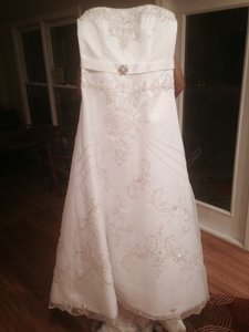 Oleg Cassini Wedding Dress Wedding Dress