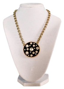 Lia Sophia Lia Sophia necklace with crystals
