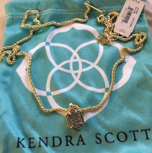 Kendra Scott Kendra Scott Oliver Long Layering Necklace
