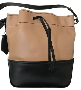 Zac Posen Drawstring Hobo Bag