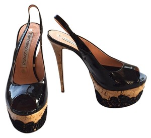 Gianmarco Lorenzi Black Platforms