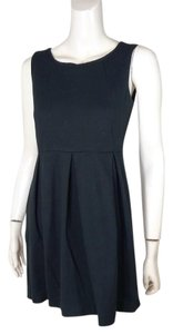 Gap Sleeveless Sheath Dress