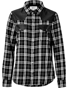 Current/Elliott Button Down Shirt