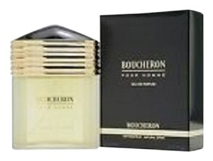 Boucheron BOUCHERON 3.3/3.4 OZ /100 ML EAU DE PARFUM MEN REGULAR,NIB & SEALED .