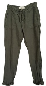 Joie Relaxed Pants Army Green