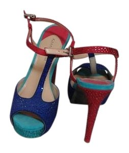 Gianni Bini Multiple color Sandals