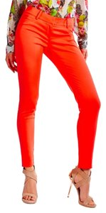 Marciano Skinny Pants Orange