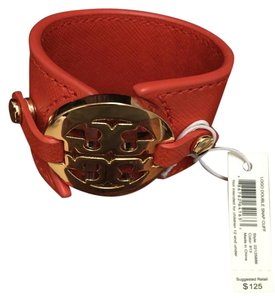 Tory Burch Tory Burch Double Snap Cuff Bracelet