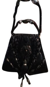 Other Beaded Satchel in Black