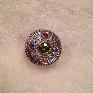 Macy's Cocktail Ring