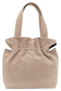 Reiss Tote in Beige