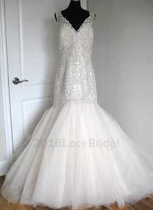 Allure Bridals W377 Wedding Dress