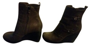 CoSTUME NATIONAL Brown /tan Boots