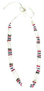 Native American Art Authentic Native American Headband