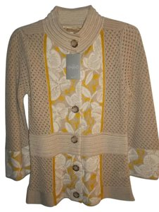 Anthropologie Anthropology Cardigan Sweater