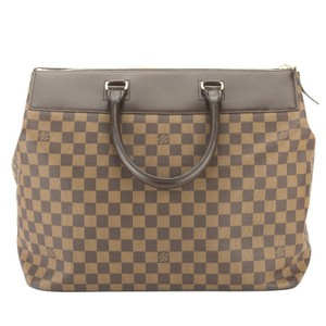Louis Vuitton Lv Damier Ebene Travel Bag