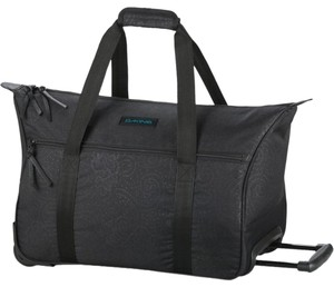 Dakine black Travel Bag
