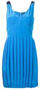 Marc by Marc Jacobs short dress Spring Sky Blue on Tradesy