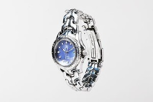 TAG Heuer Tag Heuer Link Series Stainless Steel Mother Of Pearl Diamond Watch