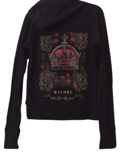 Hard Rock Hard Rock Embellished Hooded Jacket