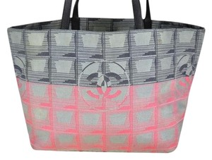 Chanel Classic Tote Shoulder Bag