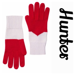 Hunter HUNTER ORIGINAL Wool Gloves - 100% Extra Fine Merino Wool