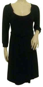 Marc by Marc Jacobs Charcoal Dress