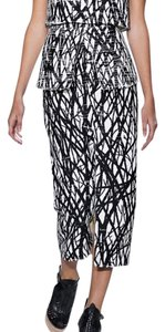 Proenza Schouler Fitted Petite Chic Comfortable Dress