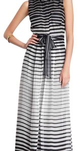 Black & White Maxi Dress by Vince Camuto