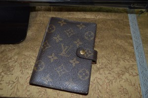 Louis Vuitton Louis Vuitton Monogram PM Agenda NICE!