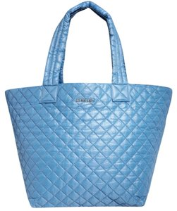 MZ Wallace Tote in Blue