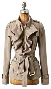 Elevenses Trench Coat