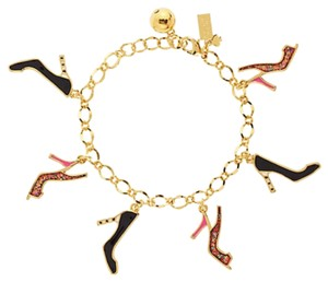 Kate Spade Kate Spade New York Shoe In Bracelet