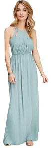 Seafoam Maxi Dress by Forever 21