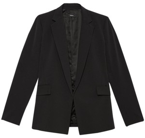 Theory Stretch Twill Unconstructed Jacket