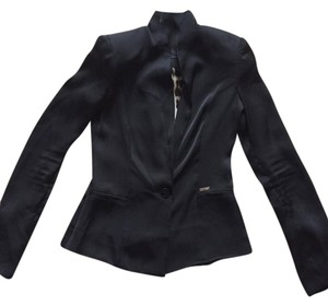 Guess GUESS Polyester Blazer With Button Closure