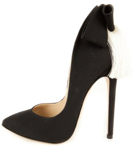 Aleksander Siradekian Black Pumps
