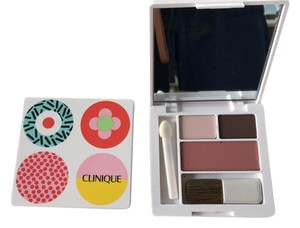 Clinique Clinique Eye & Cheek Palette + Cupcake Bag