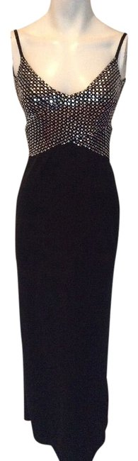 Cache Designer Size 2 Xs Extra Small Black Formal Dress best
