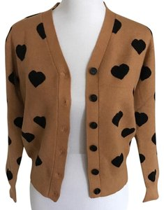 Burberry Heart Sweater