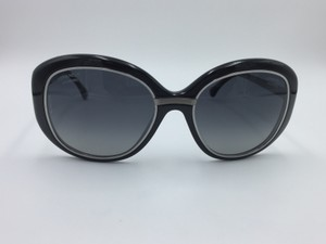 Chanel Exclusive Craftsmanship of Chanel Sunglasses 6045-T c.501/S8 55