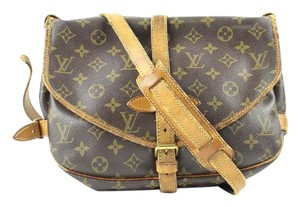 Louis Vuitton Odeon Shoulder Bag