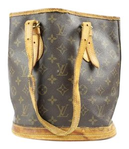 Louis Vuitton Bucket Bucket Tote