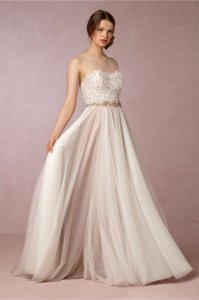 BHLDN Bhldn Penelope Willowby By Watters Wedding Dress Wedding Dress