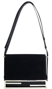 Fendi Evening Logo Dressy Luxury Shoulder Bag