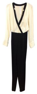 Twelfth St. by Cynthia Vincent Twelfth St. by Cynthia Vincent Women's Notched Collar Jumpsuit
