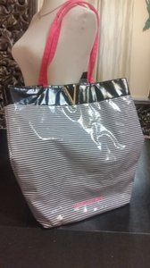Victoria's Secret Tote in Stripe