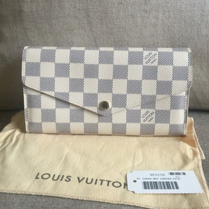 Louis Vuitton Sarah PF Azur