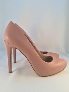 INC International Concepts Blush / Nude Pumps